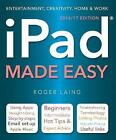 iPad Made Easy by Roger Laing (Paperback, 2016)