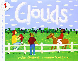 READ-amp-FIND-OUT-SCIENCE-Level-1-Clouds-pb-Anne-Rockwell-Learn-about-weather