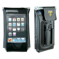 Topeak Bag Phone Drybag Iphone 5 Bk