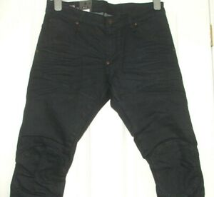 Détails sur G STAR RAW ELWOOD 5620 3D Super Slim CJCE pintt denim stretch W33