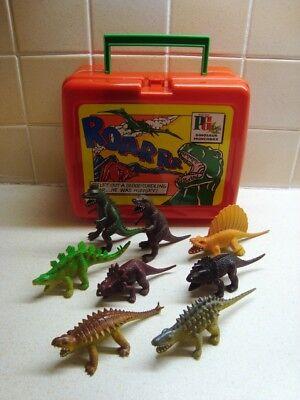 Brooke Bond PG Tips Dinosaur T Rex
