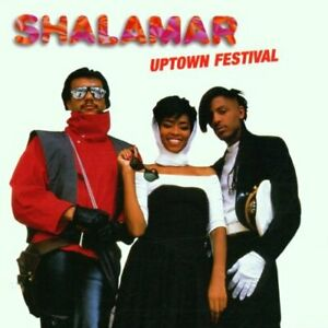 Shalamar-Uptown-Festival-CD-Value-Guaranteed-from-eBay-s-biggest-seller