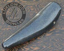 Black Banana SEAT Vintage Schwinn Stingray Bike Lowrider Cruiser Bicycle Saddle