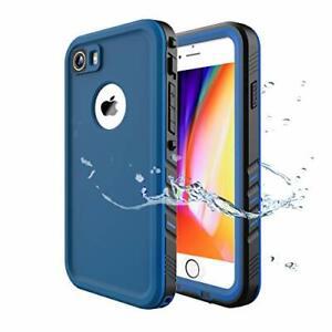 Cozycase-Coque-Etanche-pour-iPhone-8-iPhone-7-Coque-impermeable-Antichoc-Prote