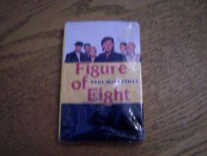 Paul McCartney [The Beatles] FIGURE OF EIGHT SINGLE CASSETTE.USA.