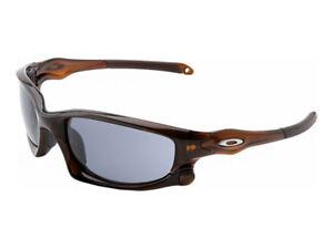 Oakley-Split-Jacket-Sunglasses-OO9099-21-Polished-Rootbeer-Grey