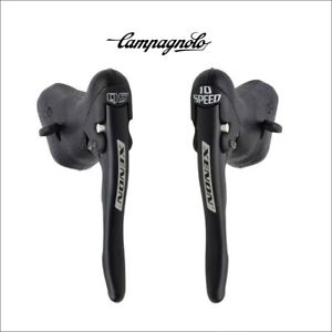 Campagnolo-Xenon-QS-10-Speed-Ergopower-Gear-Brake-Levers-Shifters-RRP-79-99