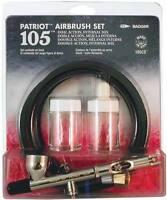 Badger 105cs Patriot Airbrush Set Dual Action on sale