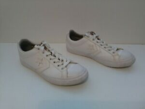 Converse Cons Ladies White Size 5 All
