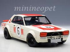 AUTOart 87176 NISSAN SKYLINE GT-R KPGC10 1971 TAKAHASHI JAPAN GP WINNER 1/18 #6