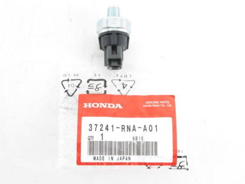 Genuine OEM Honda Acura 37241-RNA-A01 Oil Pressure Sending Unit Many Models