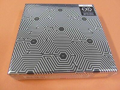 EXO-K - Overdose (2nd Mini Album) CD (Sealed) $2.99 Ship K-POP EXO
