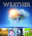 Weather by Jim Pipe (Hardback, 2015)