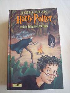 Harry Potter Und Die Heiligtümer Des Todes Dvd