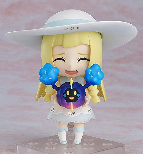 Good Smile Company Nendoroid 780 780 780 Pokemon Lillie Figure from Japan 909d4f