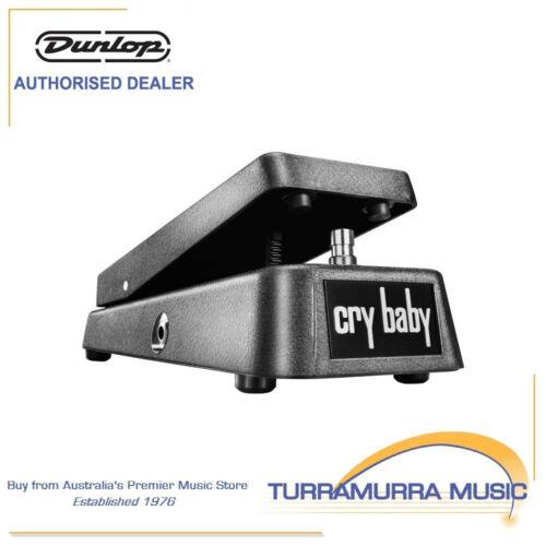 1 of 1 - Jim Dunlop Crybaby Wah CB95 Guitar Effect Pedal -  GCB95N - Wah Pedal