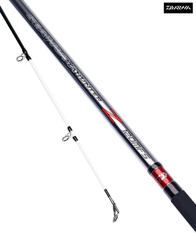 New Daiwa Seahunter Z Surf   Beach Fishing Rods - All Models