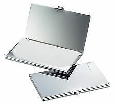 Stainless Steel ATM card holder, credit card holder ,Visiting, ID Card etc.