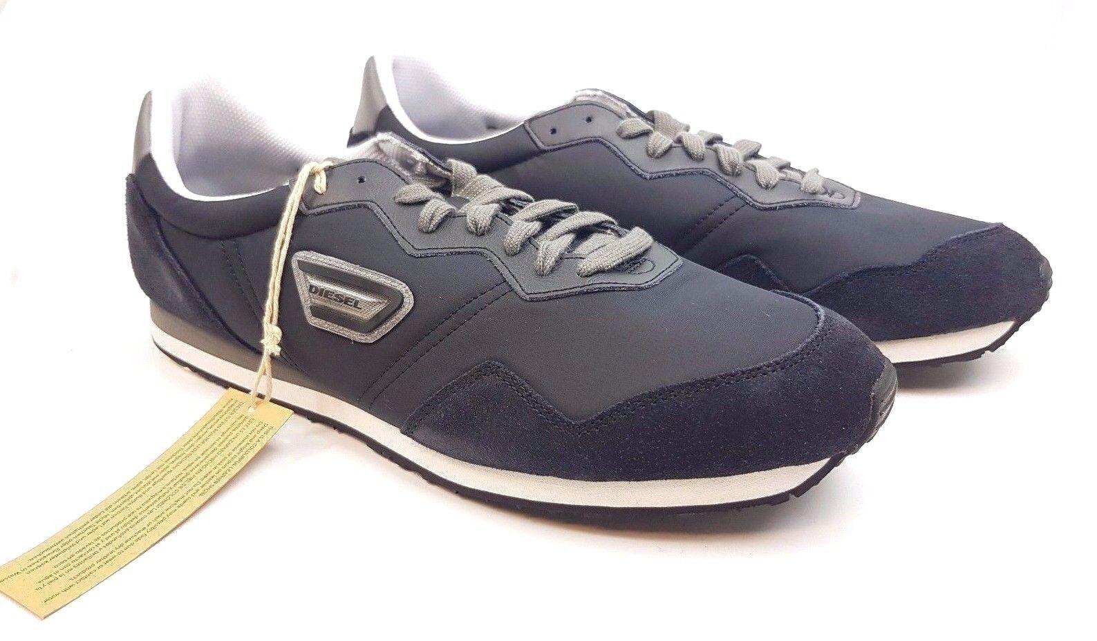 DIESEL Sneaker KURSAL Herren Zapatos - Sneakers - H2214 Hombre Zapatos Y01112 P0612 H2214 - G9 59d419
