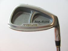 """35 1/4"""" Top Flite Tour Pitch Wedge. DynaLite Gold R-300 Steel Shaft."""