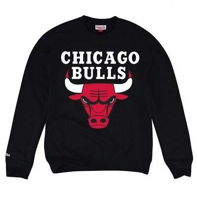Bulls Pullover
