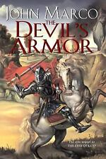The Devil's Armor (Daw Books Collectors)-ExLibrary