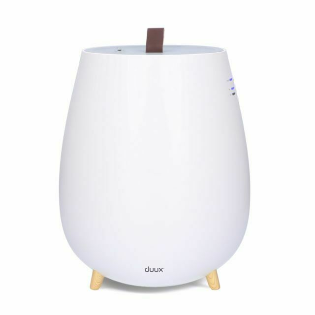 Duux Ultrasonic Humidifier Tag White 113725973