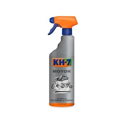KH-7 Limpiador Motor Spray 750ml