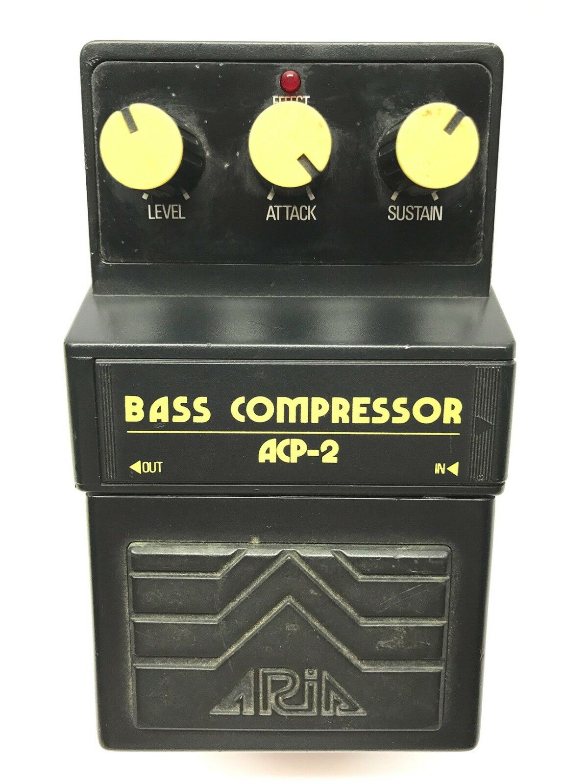Aria ACP-2, Bass Compressor, Made In Japan, 1979-83, Vintage Effect