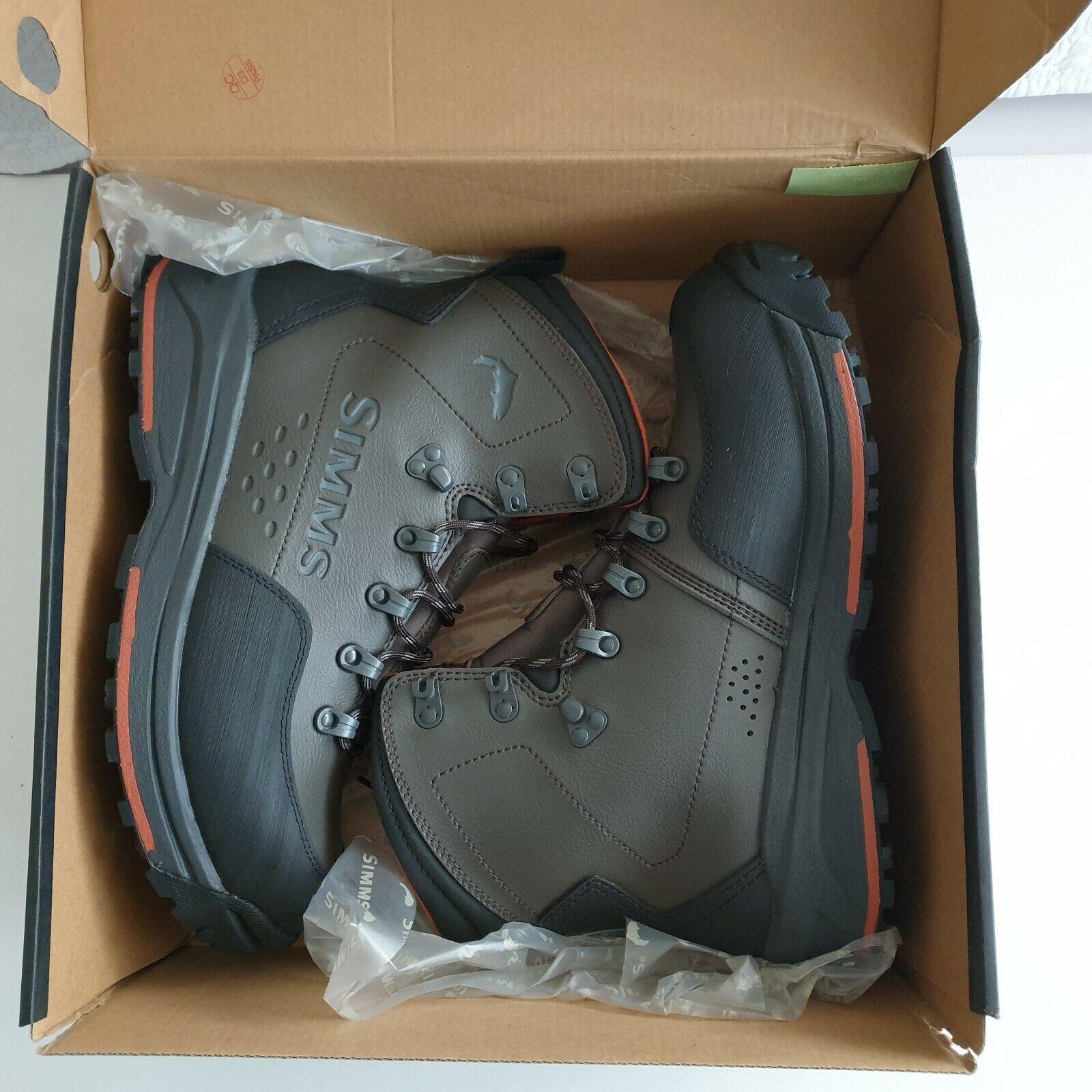 Grandeslam Four Seasons Terrain Bank Boots Fishing Hiking Walking Boots Size 10