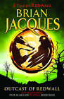Outcast of Redwall by Brian Jacques (Paperback, 2007)