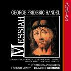 Messiah (GA) von Scimone,I. Solisti Veneti (2005)