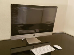 Imac Aus Dem Jahr 2012. Imacapple Imac 27 Inch Led 16:9 Widescreen Computer Apple Desktops & All-in-ones