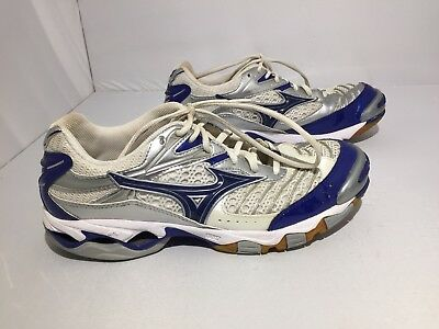 wave lightning 6 mizuno