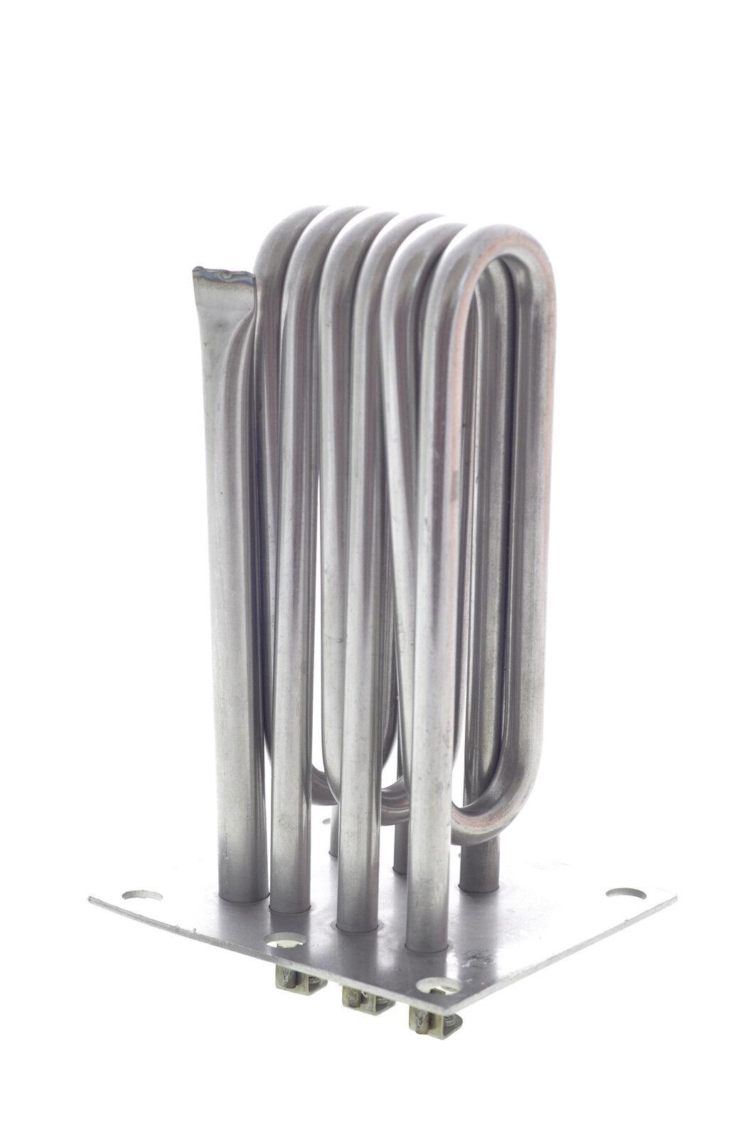 Spirale Riscaldata per Generatore Vapore 6 Kw Doccia a Sauna Bagno