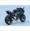 US-1-18-Scale-Maisto-Kawasaki-H2R-Motorcycle-Diecast-Model-vehicle-Toy-Gift thumbnail 10