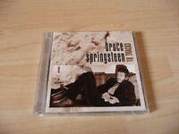 CD Bruce Springsteen - 18 Tracks - 1999