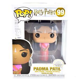 Funko-Pop-Harry-Potter-Padma-Patil-Yule-Ball-99-Vinyl-Action-Figure