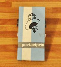 Portacipria SAMCO vintage non plus ultra in scatola originale