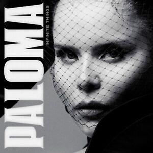 Paloma Faith - Infinite Things  - New CD Album