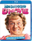 Mrs Brown's Boys D'movie Blu-ray 2014 and
