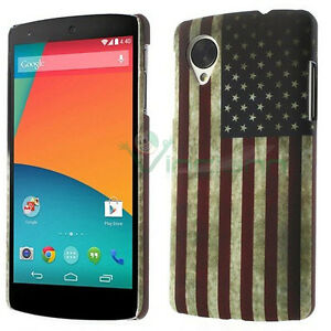 Custodia-rigida-bandiera-americana-USA-AMERICA-per-LG-Nexus-5-D820-cover-vintage