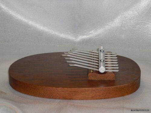 Kalimba,Daumenklavier von tirila instruments Motorikspielzeug Holzspielzeug