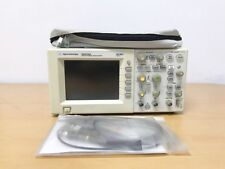 Agilent Dso3152a 150mhz 1gss 2ch Oscilloscope With P6100 Probes