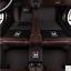 Fit-Honda-Accord-2004-2020-Horizontal-Luxury-Custom-4-Door-Sedan-Car-Floor-Mats miniature 14