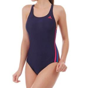 adidas costume piscina donna