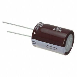 Aluminium-Electrolytiques-Radiaux