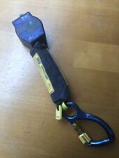 Dbi Sala Nano Lok Self Retracting Safety Lifeline 3101225 420lbs 6ft