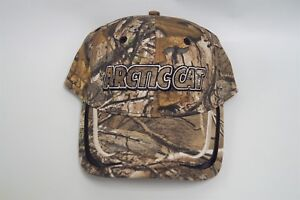 OEM Arctic Cat Camo Adjustable Baseball Hat Cap 5293-714