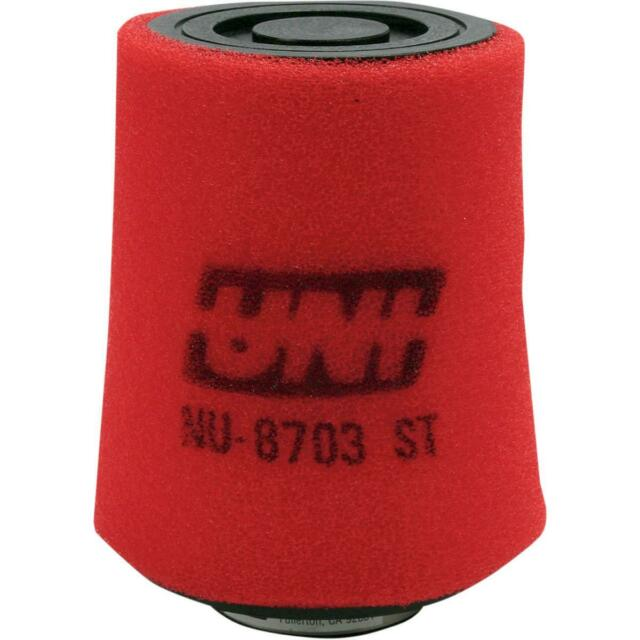 Multi-Stage Competition Air Filter Uni  NU-2485ST